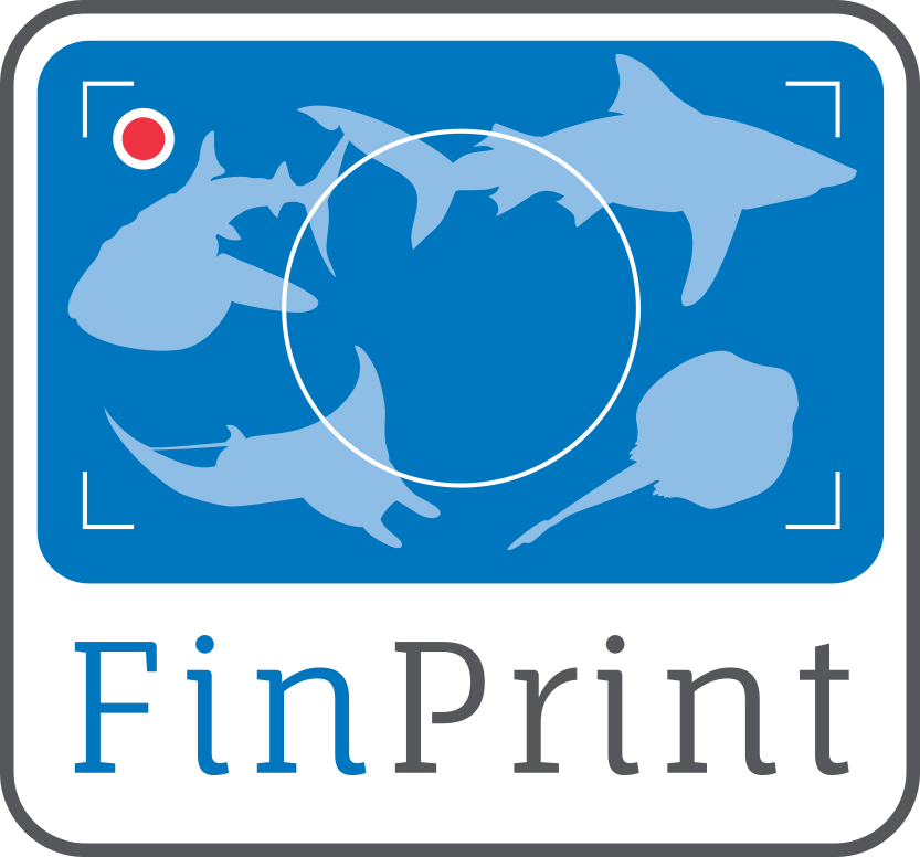 Global FinPrint logo